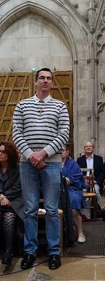 confirmation Stéphane Yonne