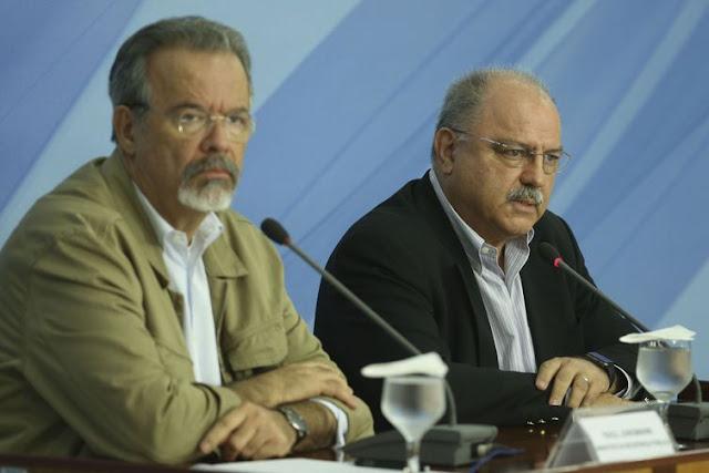 Ministros do Brasil