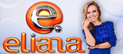 Programa Eliana é vice-líder em novembro na Grande São Paulo