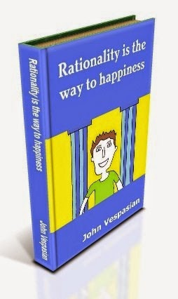 Rationality is the way to happiness