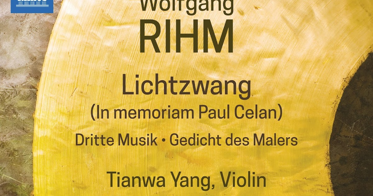 Music For Several Instruments In Memoriam In Space