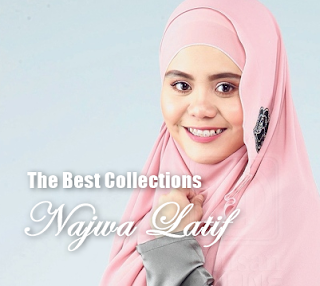 Koleksi Lagu Najwa Latif Mp3 Terbaru Dan Terlengkap Full Rar,Download Kumpulan Lagu Najwa Latif Mp3,Lagu Malaysia Paling Populer 2018,Najwa Latif, Pop, Lagu Malaysia,