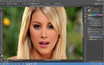 Phục hồi ảnh với làn da tuyệt đẹp - Neat Image Pro 8.3.5 full - 255075