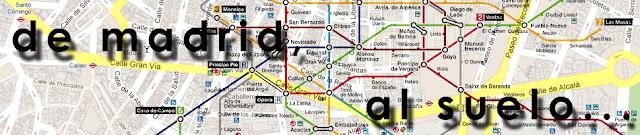 Nuevo blog de Madrid