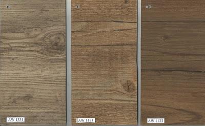 harga Lantai Vinyl Korea motif kayu