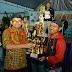 Wakil Bupati Tutup Acara Lomba Kontes Ayam Pelung Bupati Cup