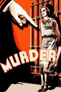 Watch Murder! Online Free in HD