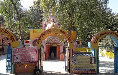 Champeshwar Nath  Shiv Temple Champaran