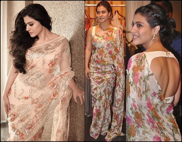 Bollywood Saree Blouse Style You Must Try Alltoabout The All