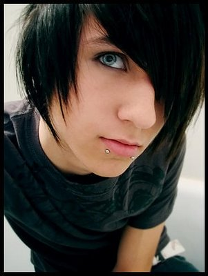 Phenomenal Emo Haircuts For Guys With Medium Hair Short Hairstyles Gunalazisus
