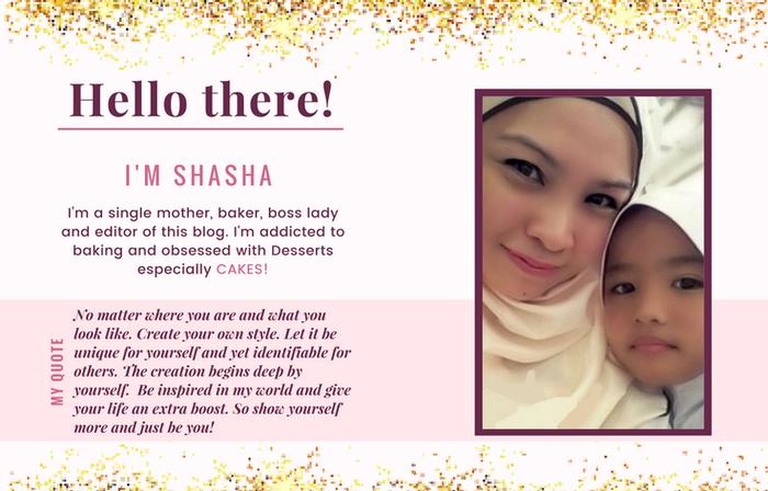 About Shasha