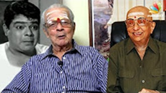 Interview: Typist Gopu talks about his friendship with Cho Ramaswamy | Tribute
