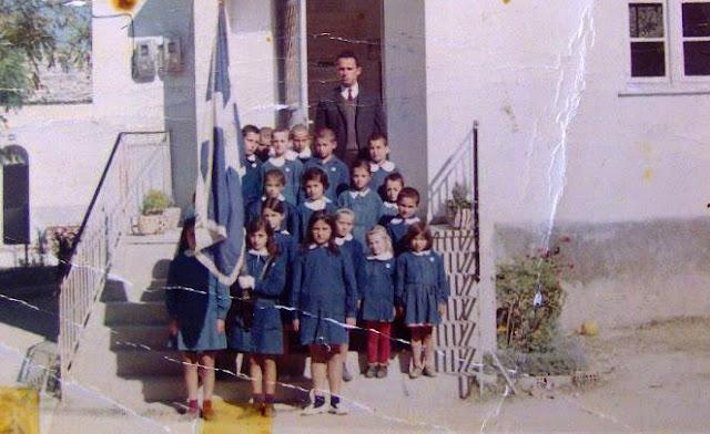 Θεσπρωτία: Όταν οι μαθητές/τριες στη Θεσπρωτία φορούσαν ποδιές