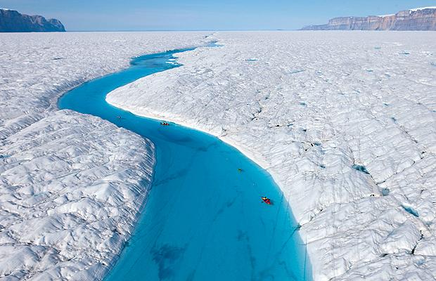 Resultado de imagen para Glaciar Petermann