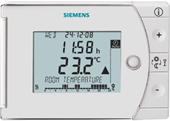 Ψηφιακός θερμοστάτης με ημερήσιο χρονοπρόγραμμα.