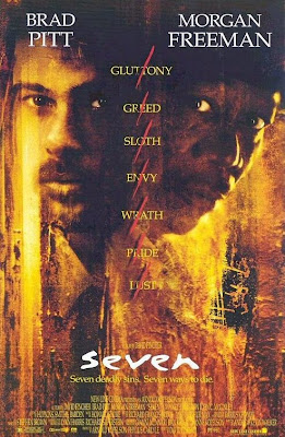 Review dan Sinopsis Film Se7en (1995)
