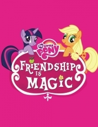 My Little Pony: Friendship Is Magic 3 | Bmovies