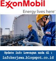 Lowongan Kerja ExxonMobil Indonesia