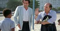 Andrea Roncato e Lino Banfi in L'Allenatore nel pallone