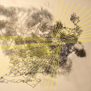 Eli Keszler, Catching Net