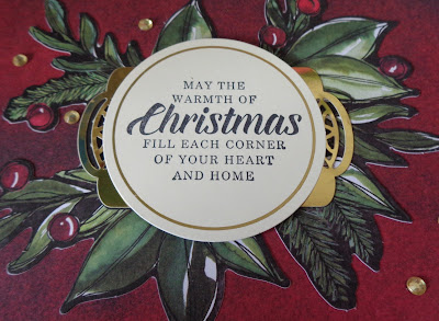Craftyduckydoodah!, September 2018. Timeless Tidings Project Kit, Stamp 'N Hop, Supplies available 24/7 from my online store, Susan Simpson UK Independent Stampin' Up! Demonstrator,