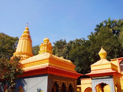 Baneshwar Mandir Mahrashtra