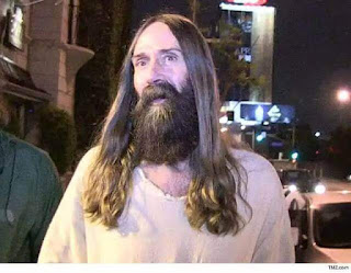 See Reactions To The Death Of The Most Photographed Jesus, WeHo Jesus