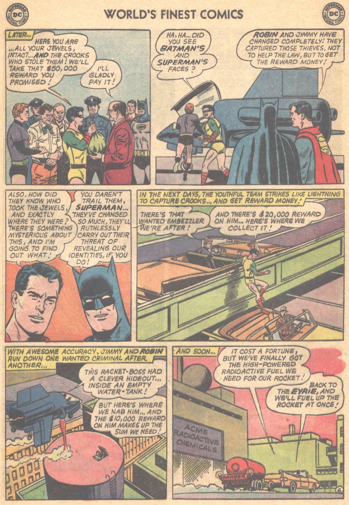 Read online World's Finest Comics comic -  Issue #147 - 20