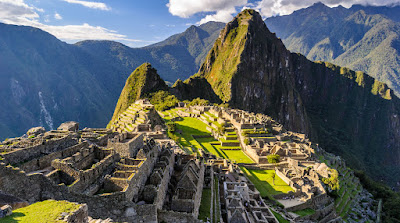 Peru Travels Blog, Machu Picchu, Peru best touristic destination