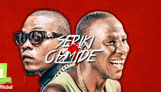 "[Entertainment] Olamide vs Seriki – Who Do You Think Is More ""Lyrically Creative As A Rapper""?"