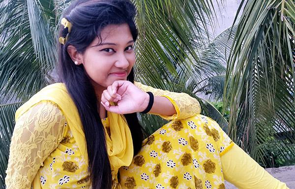 Rizwana Rahman Mou