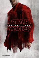 Star Wars: The Last Jedi Poster 6