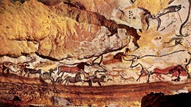 Lascaux Caves (France)