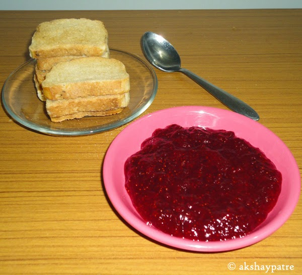 jam and sandwich pictures