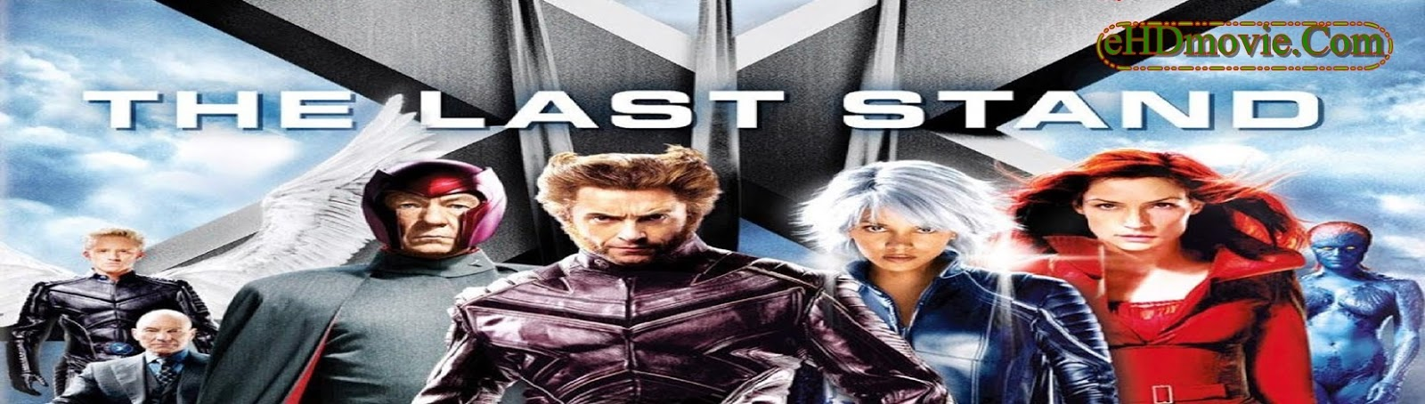 X-Men: The Last Stand 2006 Full Movie Dual Audio [Hindi – English] 1080p - 720p - 480p ORG BRRip 300MB - 700MB - 2.1GB ESubs Free Download
