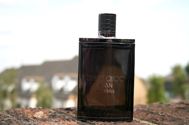 Jimmy Choo MAN INTENSE Eau De Toilette