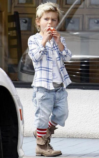 crianças estilosas e pequenos estilosos (5)
