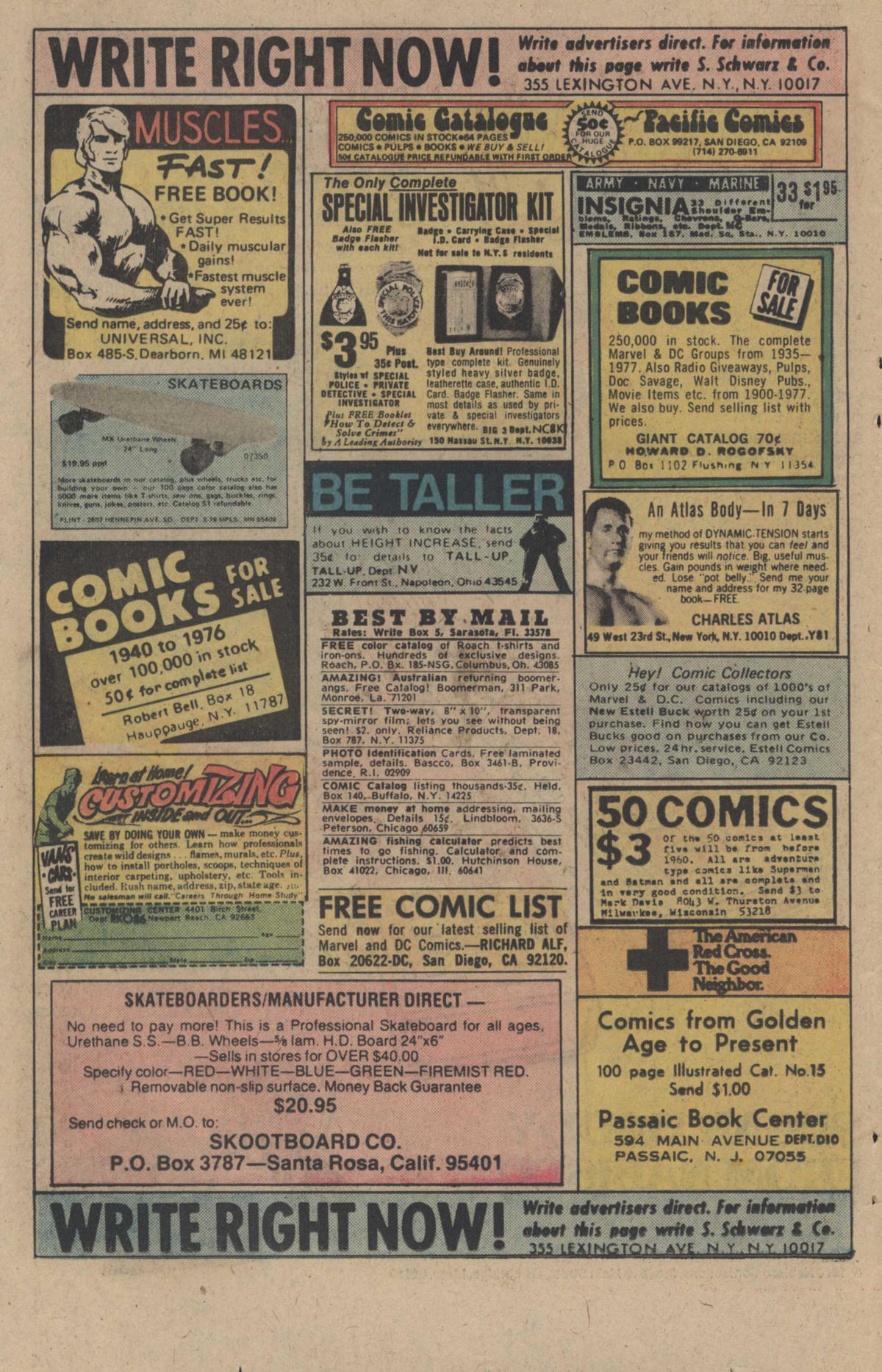 Read online All-Star Comics comic -  Issue #63 - 14
