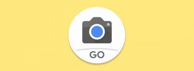 Google Camera Go Edition