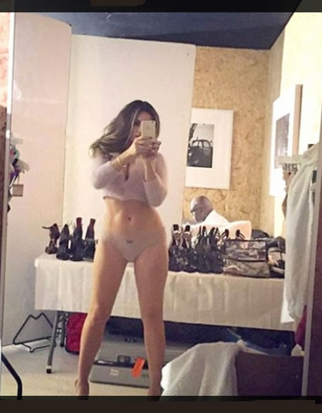 Fotos de Kelly Brook