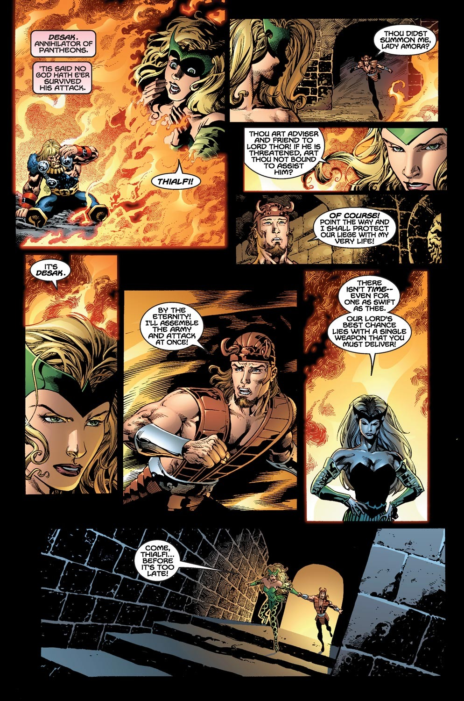 Thor (1998) Issue #49 #50 - English 10