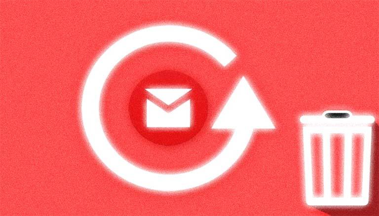 Bagaimanakah Cara Memulihkan Email Yang Sudah Terhapus Permanen Di Gmail?