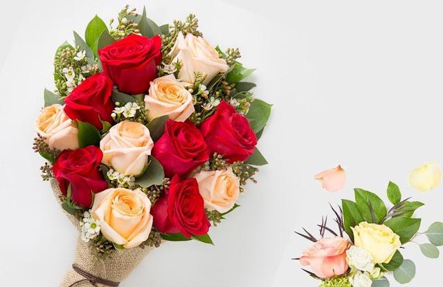 Julianne - A Better Florist