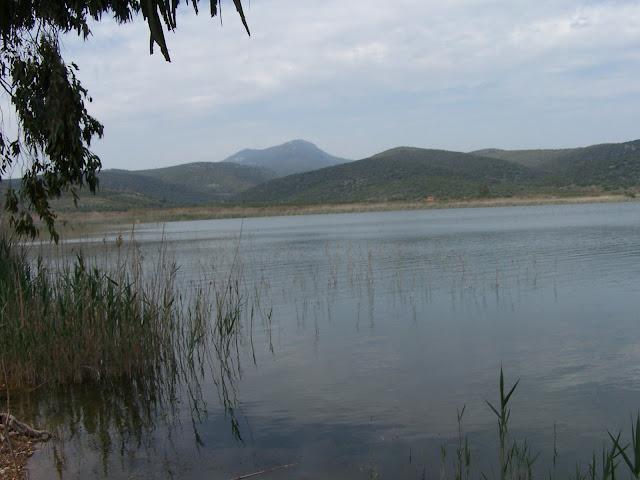 Gebekirse gölü