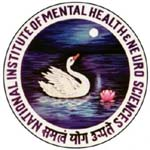National Institute of Mental Health and Neuro Sciences Various Recruitment 2016
