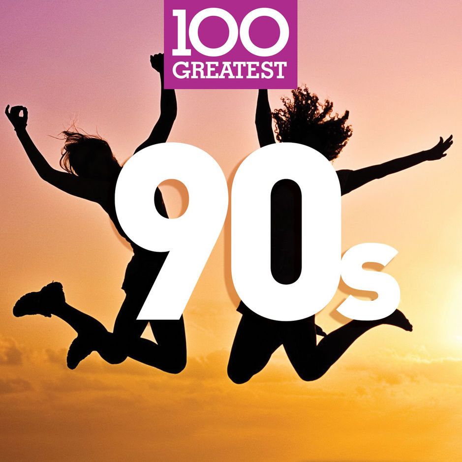 Various Artists - 100 Greatest 90s [iTunes Plus AAC M4A