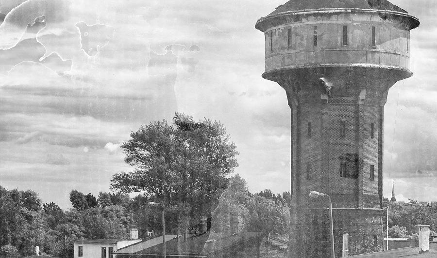 Wieża ciśnień [OPOLE]