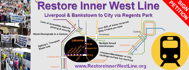 Sign the Petition to #RestoreInnerWestLine