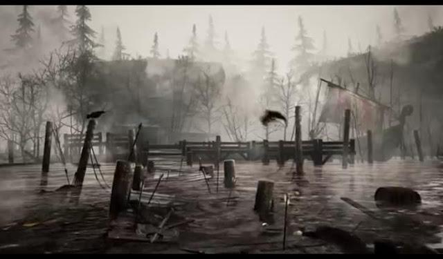 Rune: Ragnarok Screenshot 1 form the trailer