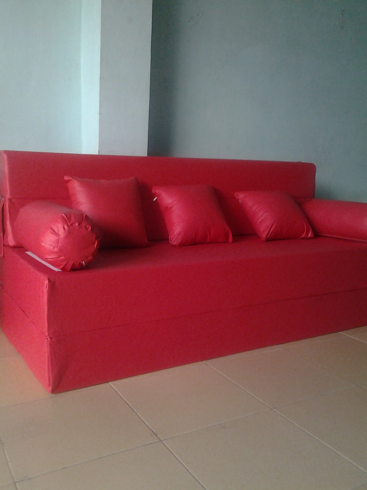 Harga Cover Sofa Bed Inoac Hogan Mocha Reclining Anti Air Aneka Produk Foam